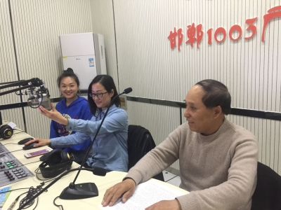 《对话1003》听邯郸人自己的故事:邵源、候丽辉的梦想!