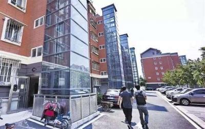 可申请公积金 河北出台既有住宅加装电梯指导意见