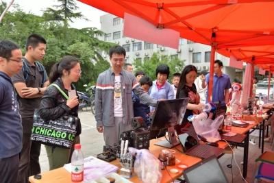 清华北大同一天公布新动作,这一领域成共同话题!