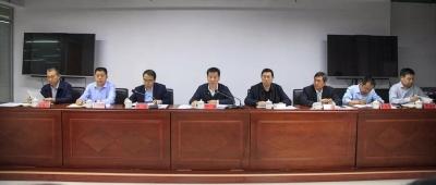 """邯郸:经开区实施""""三个翻番""""推动企业挖潜增效"""
