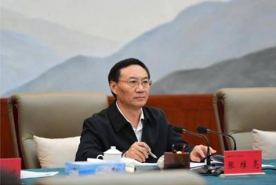 张维亮出任河北邯郸市委副书记,提名为市长候选人