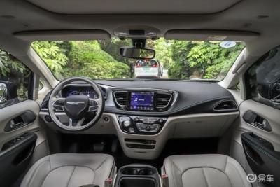 950公里续航的保姆车 大捷龙混动车型购置税补贴4万元