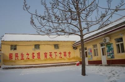 本台评论|中国农大故事何以为乡亲们传颂