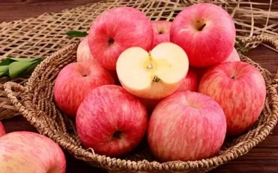 苹果价格出现暴涨 邯郸市民很诧异