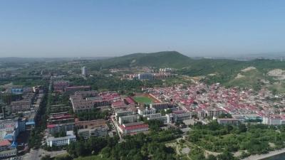来《河北新闻联播》看看,邯郸峰峰矿区如何硬核转型。好燃!