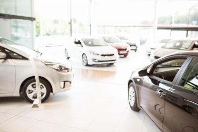 6月1日起机动车销售企业可代发临时行驶车号牌