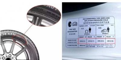 大咖在线:胎压2.8,我的轮胎跑高速会爆胎吗?