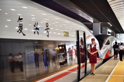 铁路候补购票服务扩大到全部旅客列车!