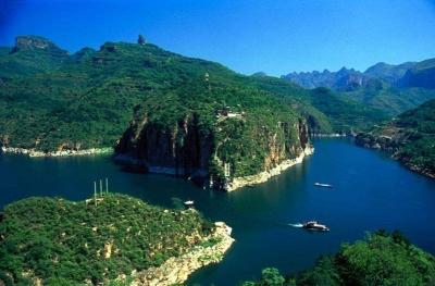 """免票、打折、搞活动!中国旅游日河北这些景区邀你""""打卡"""""""