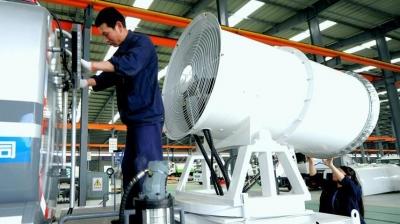 邯鄲肥鄉區:優化營商環境 發展民營經濟