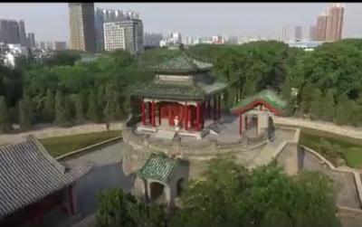 MV | 世界环境日,邯郸同唱一首歌——《让中国更美丽》