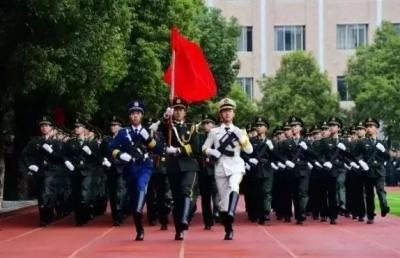 报志愿啦!河北2019年军队院校招生办法公布