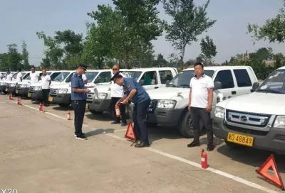 想考驾照,邯郸这么多驾校怎么选?排名来了