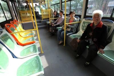 全国260城 邯郸全部公交线路将实现交通一卡通互联互通