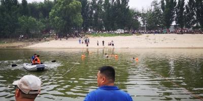 河边玩耍不慎落水 邱县一17岁花季少年不幸溺亡