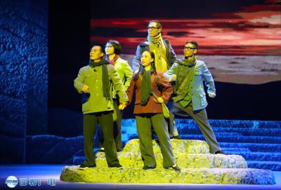 【北京日报】千年盐碱滩变成米粮川 中国农大扎根曲周助推农业发展三部曲之一