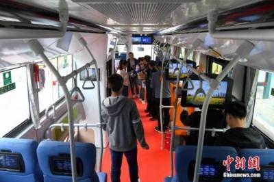 交通部:今年将实现260城交通一卡通互联互通