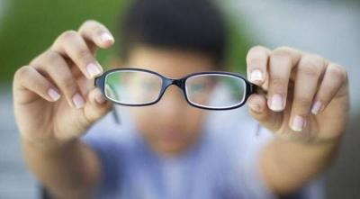河北:兒童青少年近視率納入政府績效考核