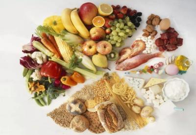 吃什么、怎么吃,才更澳门威尼斯人线上网址更健康?专家建议  要做到食物多样谷物为主
