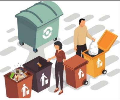 到2020年底全國46城基本建成垃圾分類處理系統  我省石家莊邯鄲在列