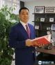 專訪邯鄲新時代十大杰出青年企業家李彥國