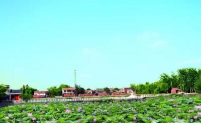 广平县全域旅游再升级