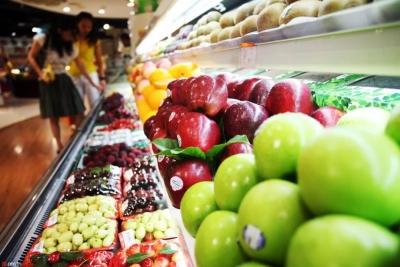 你吃的水果几成熟?