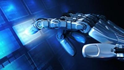 新方法可像拼插积木一样制造机器人