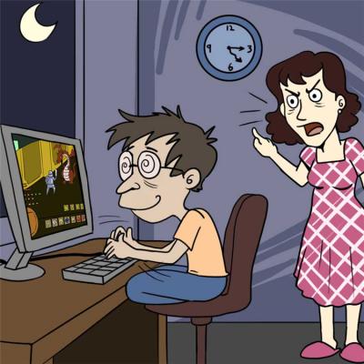 【暑期澳门威尼斯人线上网址系列报道⑤】暑期澳门威尼斯人线上网址用网,提防网络诈骗!