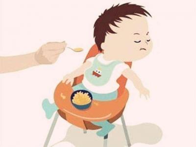 天热孩子没胃口 吃好喝对才不厌食