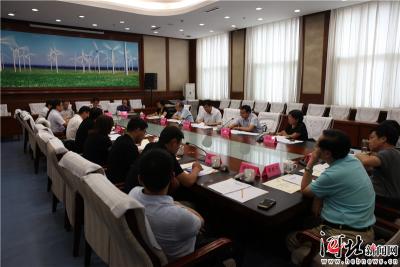 河北省电子政务专家咨询委员会正式成立
