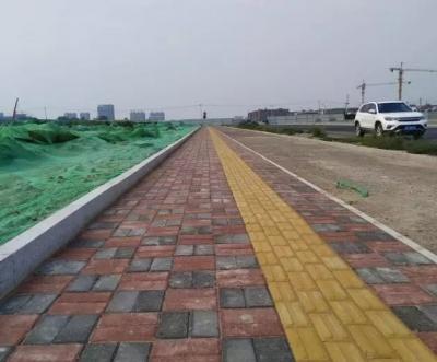 好消息!邯郸东区又一条道路贯通了!