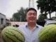 峰峰:苹果园里种西瓜