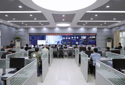 邯郸市县融媒体平台学习交流座谈会成功举办