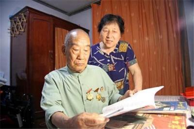 邯鄲90歲老黨員:一生參加革命、至今初心難忘