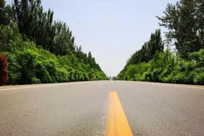 永年区今年改造农村公路236公里