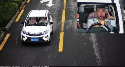 """识别人脸就能找到你!邯郸""""失驾人员违法智能识别系统""""上线"""