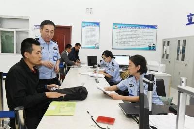 6项公安交管新举措在邯郸落地