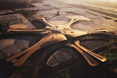 超强攻略!解锁北京大兴国际机场