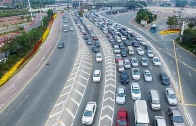 出行注意!河北发布国庆假期高速交通研判情况