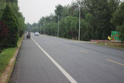 国庆长假全国主干道路交通流量激增 公安部发布节日交通安全预警