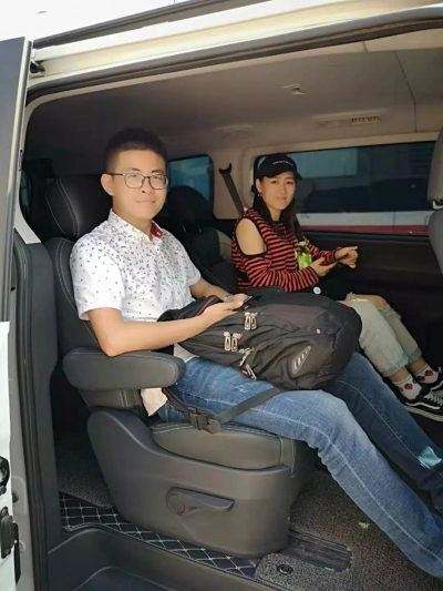 磁县⇌邯郸首条定制客运专线正式开通