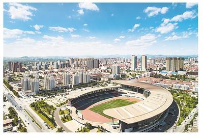 武安是个好地方 有山有水有文化 ——第四届邯郸市旅游产业发展大会今日在武安市开幕