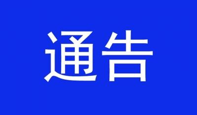 邯郸市公安局关于检举揭发以庞鸣放为首的恶势力犯罪集团违法犯罪线索的通告