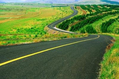 河北省最美村路出炉!看看有你走过的吗?