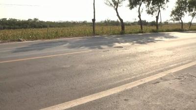 问政追踪交运篇二:确保限高设施有效使用,保证地方道路安全畅通