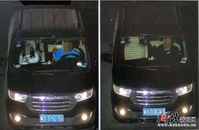 邯郸:车辆被套牌不知内情 竟是朋友借车做手脚