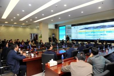 河北省委网信办召开全省智慧城市和信息化推进现场会