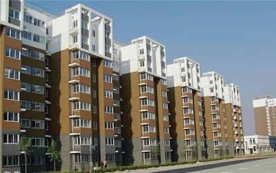 邯郸:保障房家庭可自愿互换房源
