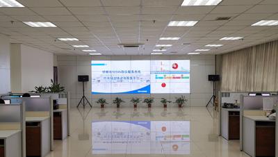 邯郸市深化政务服务改革推进12345群众服务热线整合